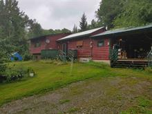 House for sale in Quesnel - Rural West, Quesnel, Quesnel, 1001 Quesnel Canyon Road, 262409951 | Realtylink.org