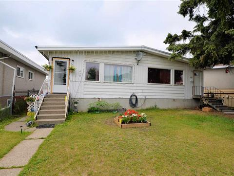 Fourplex for sale in Quinson, Prince George, PG City West, 447-457 S Ogilvie Street, 262410040 | Realtylink.org