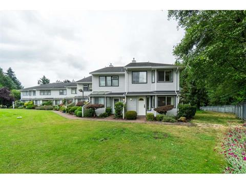 Townhouse for sale in Whalley, Surrey, North Surrey, 117 13855 100 Avenue, 262409814 | Realtylink.org