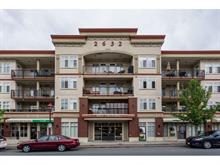 Apartment for sale in Central Abbotsford, Abbotsford, Abbotsford, 315 2632 Pauline Street, 262391664 | Realtylink.org