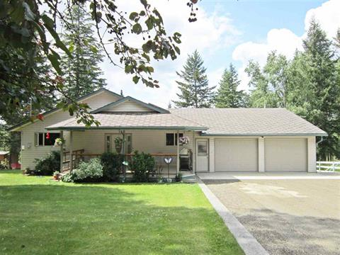 House for sale in Red Bluff/Dragon Lake, Red Bluff / Dragon Lake, Quesnel, 2626 Fayette Road, 262410005 | Realtylink.org