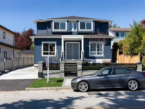 House for sale in Connaught Heights, New Westminster, New Westminster, 2237 Eighth Avenue, 262409918 | Realtylink.org