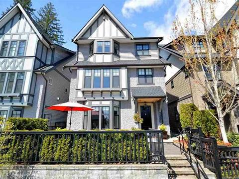 House for sale in Burke Mountain, Coquitlam, Coquitlam, 3467 David Avenue, 262409933 | Realtylink.org