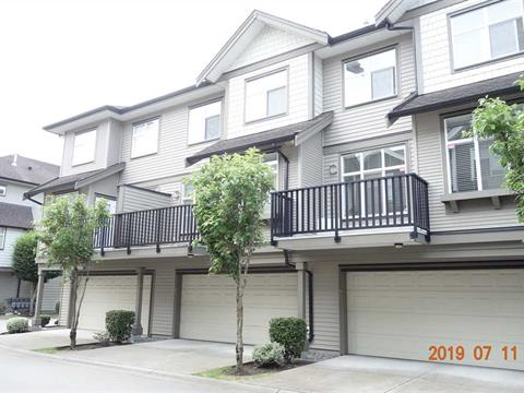 Townhouse for sale in McLennan North, Richmond, Richmond, 92 7288 Heather Street, 262409410 | Realtylink.org
