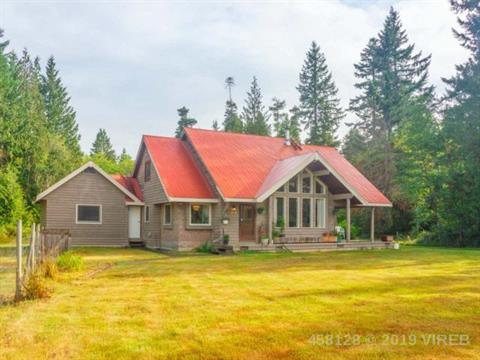 House for sale in Coombs, Vanderhoof And Area, 2065 Sun King Road, 458128   Realtylink.org