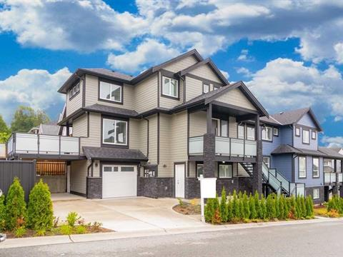 1/2 Duplex for sale in Burke Mountain, Coquitlam, Coquitlam, 1415 Duchess Street, 262409183 | Realtylink.org