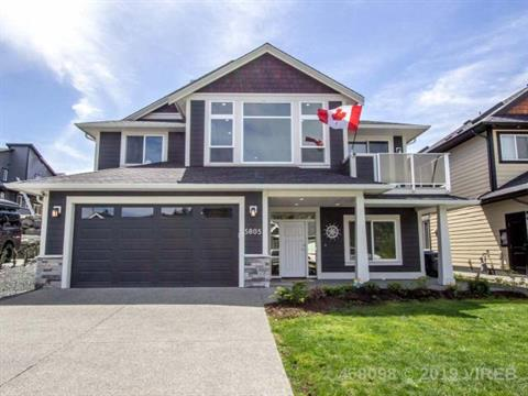 House for sale in Nanaimo, Williams Lake, 5805 Linyard Road, 458098 | Realtylink.org