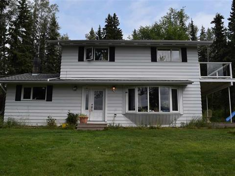 House for sale in Burns Lake - Rural East, Burns Lake, Burns Lake, 12204 E Hawse Loop, 262380260 | Realtylink.org