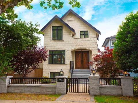 House for sale in Kitsilano, Vancouver, Vancouver West, 3278 W 15th Avenue, 262408630 | Realtylink.org