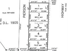 Lot for sale in Thornhill, Terrace, Terrace, Lot 1 Pierson Street, 262406756 | Realtylink.org