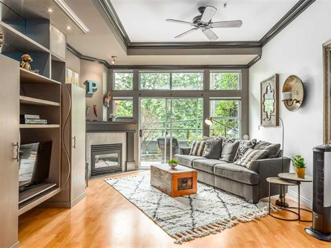 Apartment for sale in Lower Lonsdale, North Vancouver, North Vancouver, 101 131 W 3rd Street, 262409202 | Realtylink.org