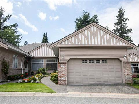 Townhouse for sale in Sunnyside Park Surrey, Surrey, South Surrey White Rock, 49 2533 152 Street, 262409601 | Realtylink.org
