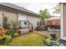 Townhouse for sale in Cloverdale BC, Surrey, Cloverdale, 4 18087 70 Avenue, 262405738 | Realtylink.org