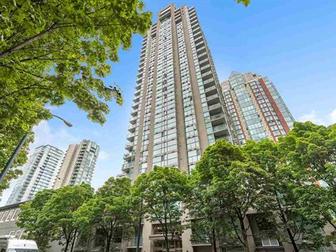 Apartment for sale in Yaletown, Vancouver, Vancouver West, 403 928 Richards Street, 262409385 | Realtylink.org
