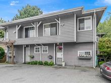 Townhouse for sale in Brighouse, Richmond, Richmond, 1 6631 Cooney Road, 262409303 | Realtylink.org