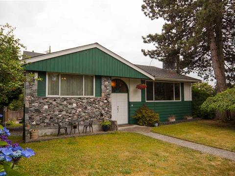 House for sale in The Heights NW, New Westminster, New Westminster, 16 E Tenth Avenue, 262410295 | Realtylink.org