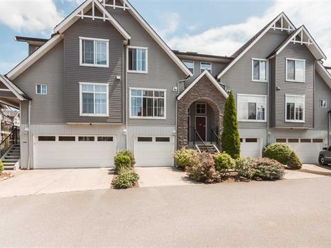 Townhouse for sale in Chilliwack E Young-Yale, Chilliwack, Chilliwack, 15 8881 Walters Street, 262410274 | Realtylink.org
