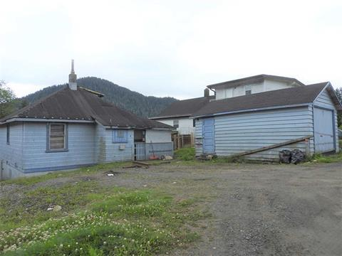 House for sale in Prince Rupert - City, Prince Rupert, Prince Rupert, 1211 E 7th Avenue, 262410097 | Realtylink.org