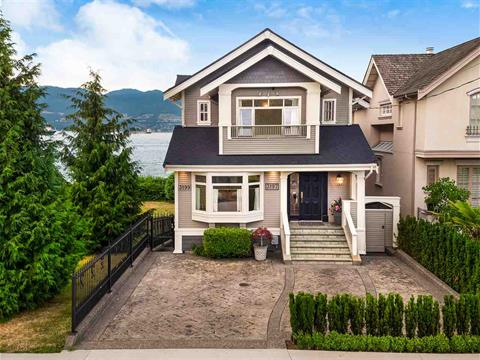 House for sale in Kitsilano, Vancouver, Vancouver West, 3197 Point Grey Road, 262410342 | Realtylink.org