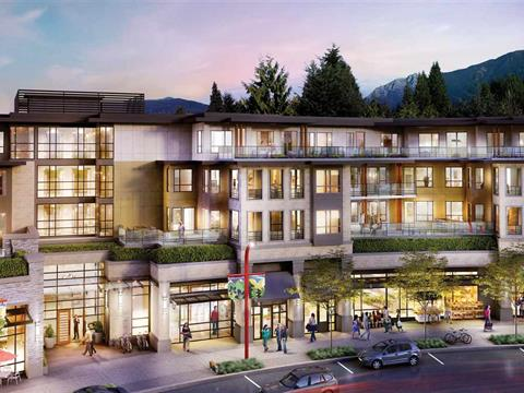 Apartment for sale in Edgemont, North Vancouver, North Vancouver, 317 3220 Connaught Crescent, 262410084 | Realtylink.org