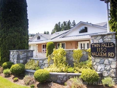 Apartment for sale in Ladysmith, Whistler, 1150 Walkem Road, 455900 | Realtylink.org