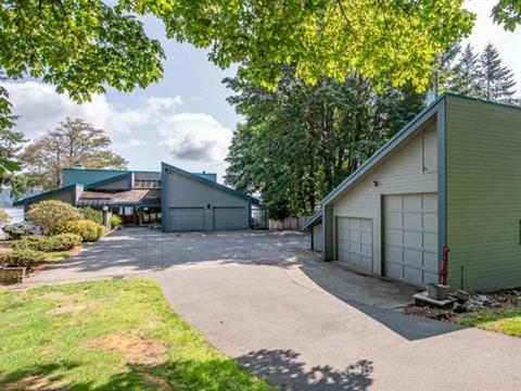 House for sale in Campbell River, Bowen Island, 4165 Discovery Drive, 458663 | Realtylink.org