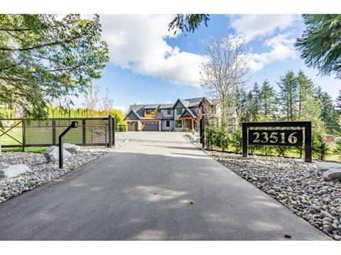 House for sale in Campbell Valley, Langley, Langley, 23516 24 Avenue, 262413062   Realtylink.org