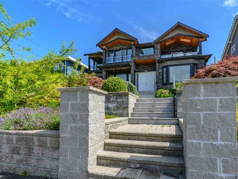 House for sale in Capitol Hill BN, Burnaby, Burnaby North, 418 N Springer Avenue, 262412818 | Realtylink.org