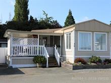 Manufactured Home for sale in Courtenay, Maple Ridge, 1180 Edgett Road, 458684 | Realtylink.org