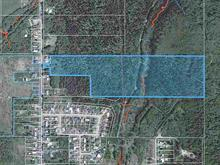 Lot for sale in North Blackburn, Prince George, PG City South East, 1556 N Blackburn Road, 262340542 | Realtylink.org