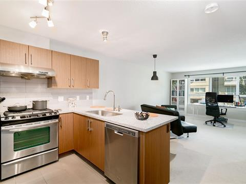 Apartment for sale in Brighouse, Richmond, Richmond, 201 6828 Eckersley Road, 262412896 | Realtylink.org