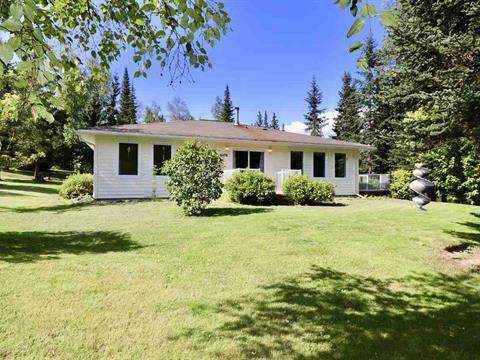 House for sale in Smithers - Rural, Smithers, Smithers And Area, 6478 Passby Road, 262412872   Realtylink.org