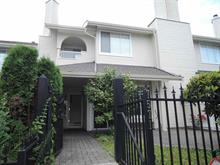 Townhouse for sale in Marpole, Vancouver, Vancouver West, 7571 Manitoba Street, 262407218 | Realtylink.org