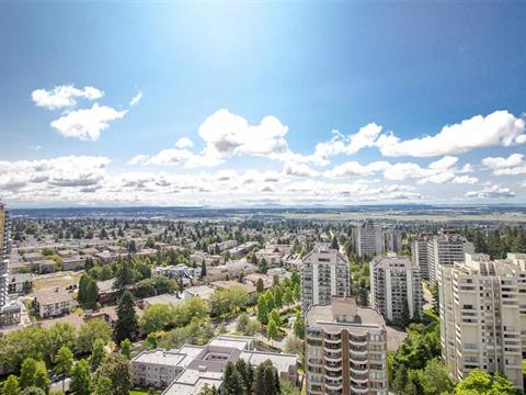 Apartment for sale in Metrotown, Burnaby, Burnaby South, 2602 6188 Wilson Avenue, 262411859 | Realtylink.org