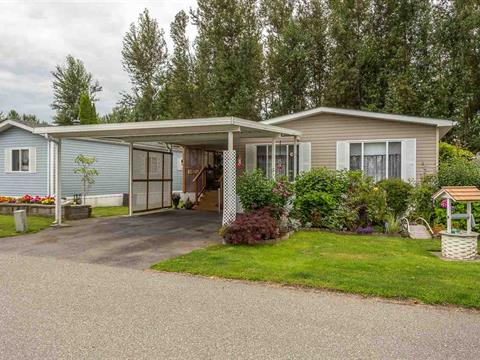 Manufactured Home for sale in Dewdney Deroche, Mission, Mission, 18 41168 Lougheed Highway, 262411639 | Realtylink.org