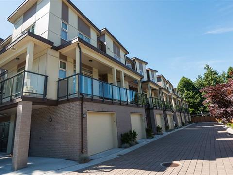 Townhouse for sale in Brighouse, Richmond, Richmond, 5 8751 Cook Road, 262413008   Realtylink.org