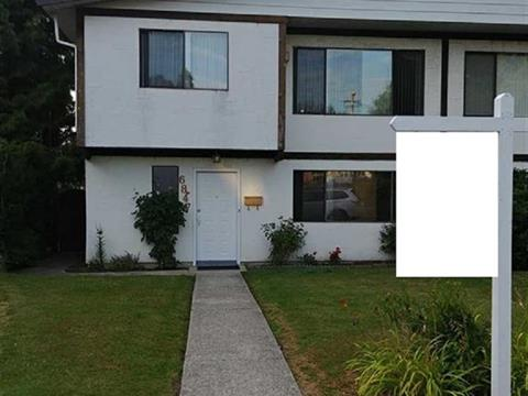 1/2 Duplex for sale in Highgate, Burnaby, Burnaby South, 6847 Noelani Place, 262412749   Realtylink.org