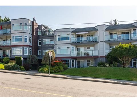 Apartment for sale in White Rock, South Surrey White Rock, 409 1220 Fir Street, 262412962 | Realtylink.org