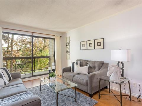Apartment for sale in Grandview Woodland, Vancouver, Vancouver East, 217 1422 E 3rd Avenue, 262412848 | Realtylink.org