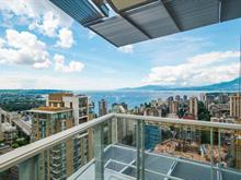 Apartment for sale in Yaletown, Downtown, Vancouver West, 4007 1283 Howe Street, 262412496 | Realtylink.org