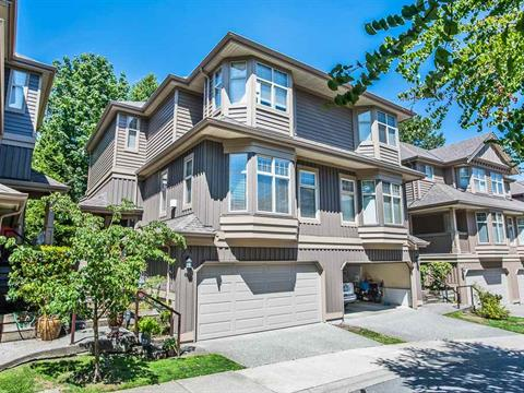 Townhouse for sale in The Crest, Burnaby, Burnaby East, 6 8868 16th Avenue, 262412478 | Realtylink.org