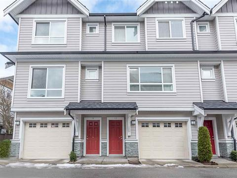 Townhouse for sale in McLennan North, Richmond, Richmond, 14 6199 Birch Street, 262413100 | Realtylink.org