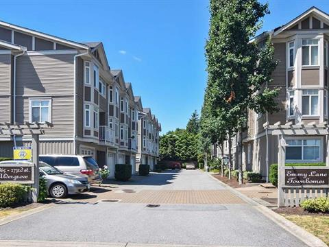 Townhouse for sale in Aldergrove Langley, Langley, Langley, 7 2865 273 Street, 262413016 | Realtylink.org