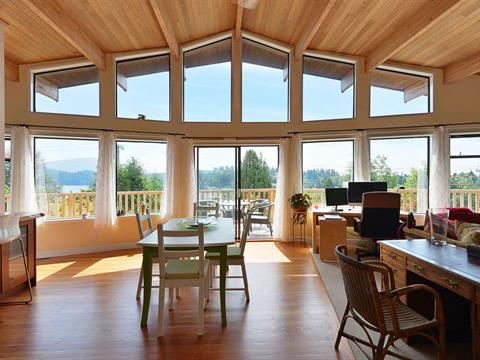 House for sale in Gibsons & Area, Gibsons, Sunshine Coast, 477 S Fletcher Road, 262412502 | Realtylink.org