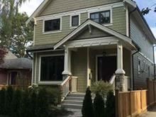 1/2 Duplex for sale in Kitsilano, Vancouver, Vancouver West, 3668 W 6th Avenue, 262412368 | Realtylink.org