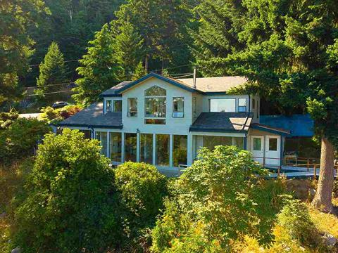 House for sale in Bowen Island, Bowen Island, 831 Taylor Road, 262412895 | Realtylink.org