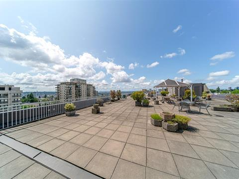 Apartment for sale in Uptown NW, New Westminster, New Westminster, 706 615 Belmont Street, 262412798 | Realtylink.org