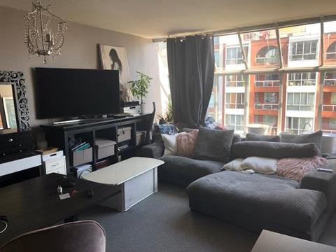 Apartment for sale in Downtown VW, Vancouver, Vancouver West, 711 1333 Hornby Street, 262412787 | Realtylink.org