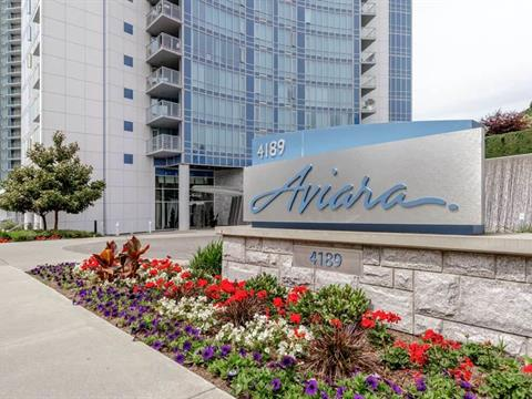 Apartment for sale in Brentwood Park, Burnaby, Burnaby North, 3201 4189 Halifax Street, 262412861 | Realtylink.org