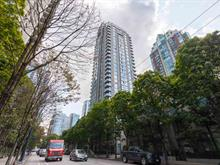Apartment for sale in Yaletown, Vancouver, Vancouver West, 3205 928 Richards Street, 262412880 | Realtylink.org